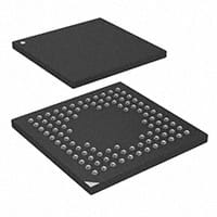 STM32L152VBH6封装图片